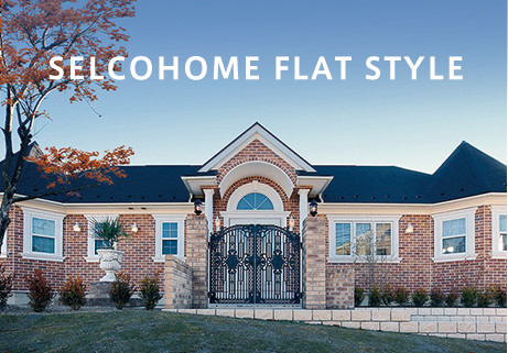 SELCOHOME FLAT STYLE
